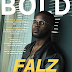 "Falz ""TheBahdGuy"" is the Cover Star of BoldAfrica Magazine"