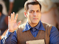 Tubelight Wednesday ( 6th Day) Worldwide Box Office Collection