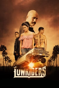 Lowriders Dublado Online