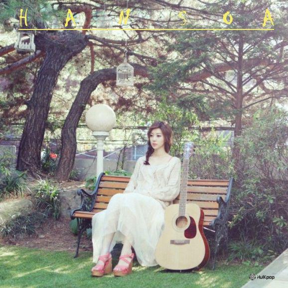[Single] Han SoA – Why I Like You