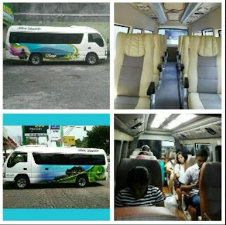 Alloy Travel Semarang Jepara