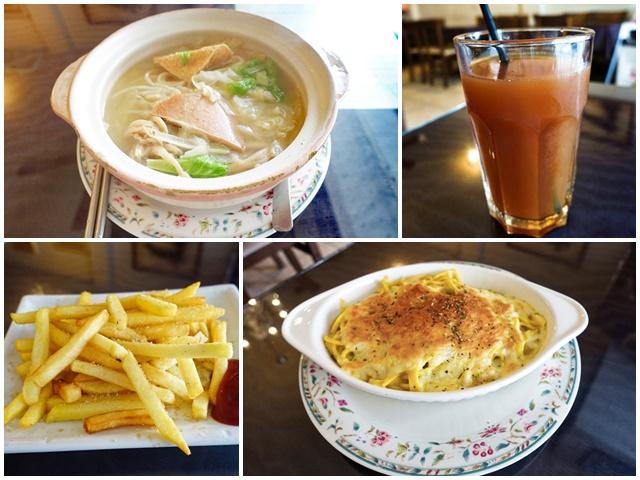 溫馨小館~台東素食