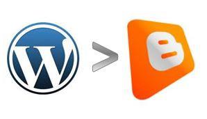 Tentang Domain, Tiga Langkah Wordpress di Depan Blogspot