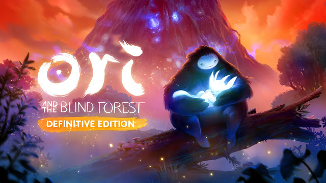 ori (and,furthermore) the blind forest definitive edition