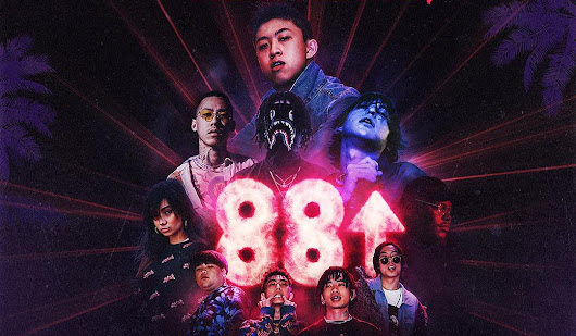 88Rising Tour Feat. Rich Brian, Joji, Keith Ape, Higher Brothers