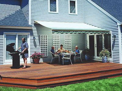 sunsetter awning reviews - Hello USA