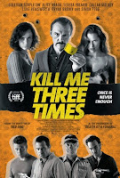 Kill Me Three Times (2014) online y gratis
