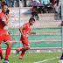 Guabirá goleó a Real Potosí en la caldera del diablo