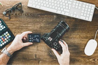 Tips dan Cara Mengatasi masalah pengisi daya Kamera DSLR