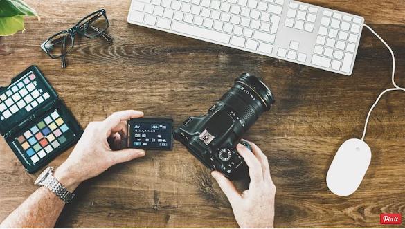 Tipss Dan Cara Mengatasi Dilema Pengisi Daya Kamera Dslr
