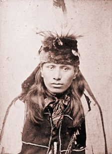 Chief Black Elk - Oglala Sioux