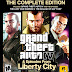 Grand Theft Auto IV Full Game For PC Download Free