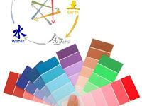 Beginilah Cara Menentukan Warna Rumah Agar Sesuai dengan Kaidah Feng Shui!
