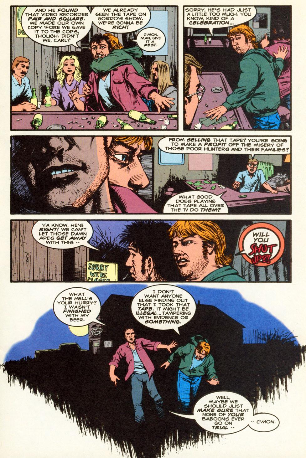 Read online Animal Man (1988) comic -  Issue #83 - 9