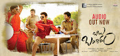Babu Bangaram movie wallpapers-thumbnail-4