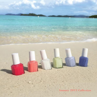 "Essie ""Peach Side Babe"" Summer 2015 Collection"