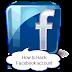 Cara Hack Akun Facebook Tanpa Software Terbaru