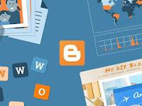 Cara Membuat Blog Lewat Hp