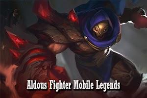 Build Item Aldous Mobile Legends