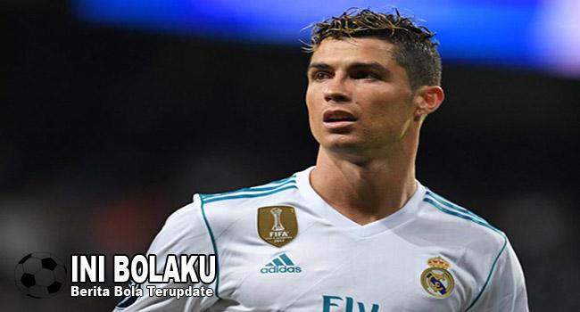 Sadis, Ronaldo Minta Gaji Rp. 650 Milliar Dollar Dalam Setahun
