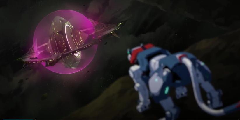 Voltron: Legendary Defender - Season 8