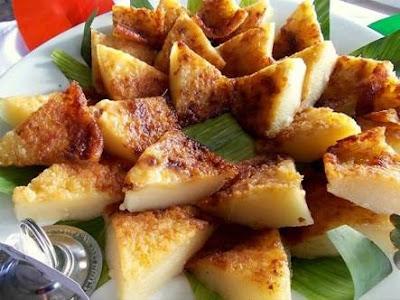 Week 5: Pinoy Delicacies I'm Loving this Season