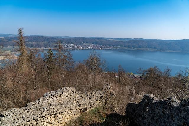 SeeGang Etappe 2 Wilde Tobel und alte Burgen: Von Wallhausen über den Bodanrück nach Bodman-Ludwigshafen | Premiumwanderweg Bodensee Konstanz 11