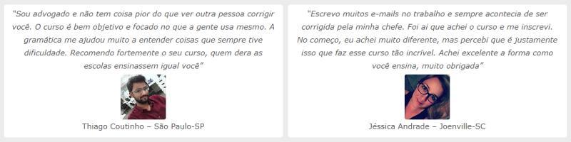 Português Pratico, o melhor curso de português online