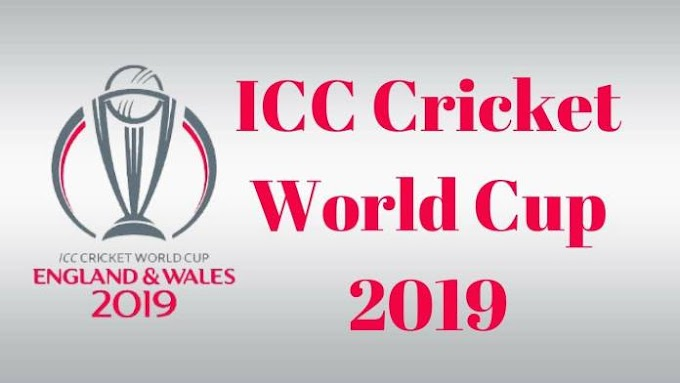 Cricket World Cup 2019 - Supersport Live Stream all Matches in South Africa