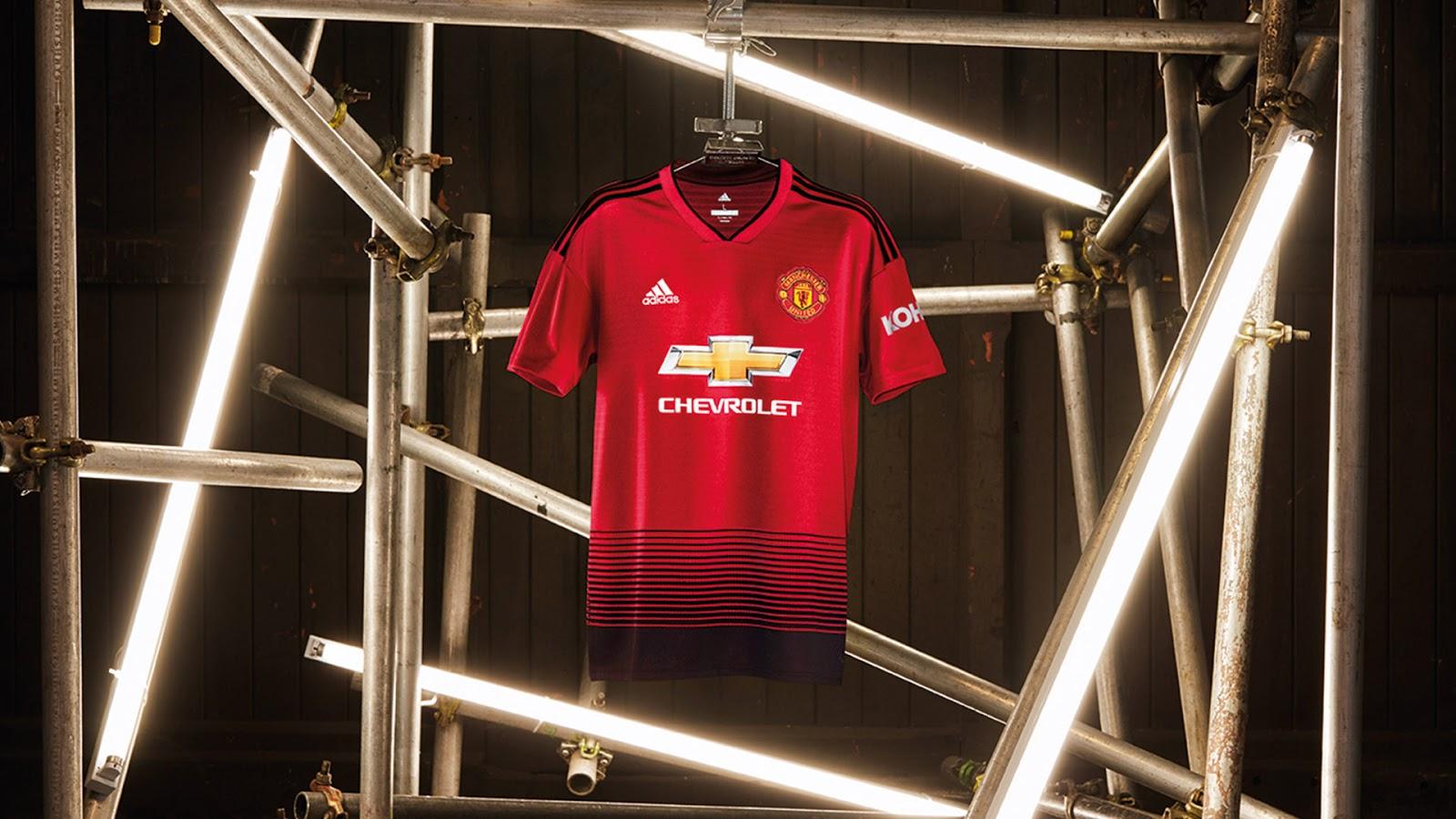 Allenamento calcio Manchester United 2019