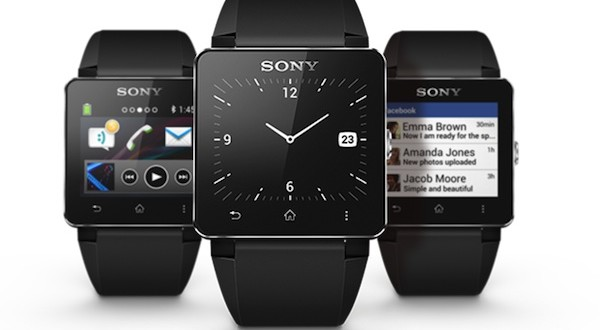 Oferta Black Friday: Sony Smartwatch 2 por 129 euros