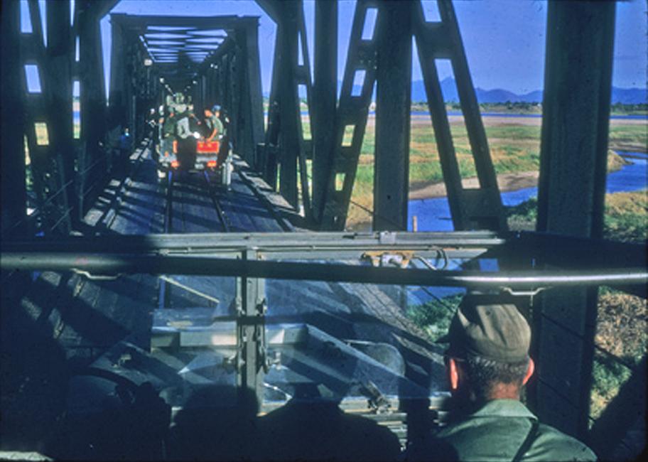 An Khê – Vũng Tàu 1966 – Jer