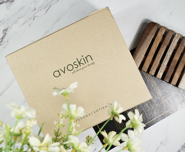box avoskin skincare