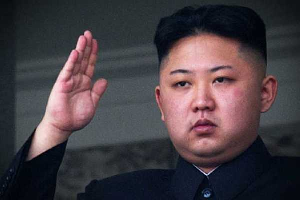 Teori Konspirasi Kim Jong Un