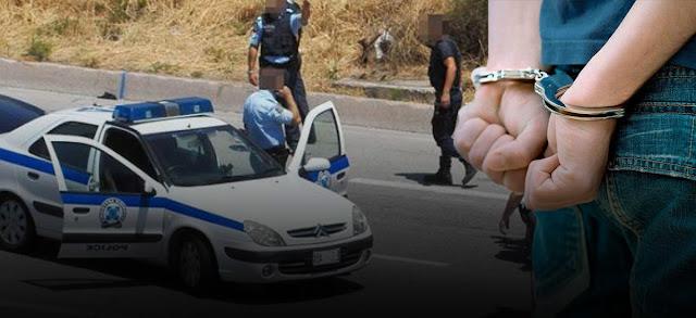 ΓΙΑΝΝΕΝΑ-Εξαρθρώθηκε εγκληματική οργάνωση,που έκανε κλοπές από το Σεπτέμβριο του 2017! - : IoanninaVoice.gr
