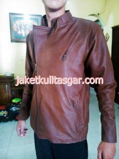 Jaket Kulit JKAP43