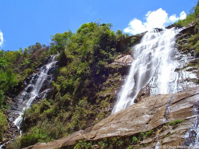 Complexo do Viana em Rio Acima: as maiores cachoeiras nos arredores de BH!