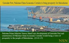 China Pakistan Economic corridor Jobs In Pakistan