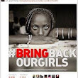 A Call to Writers to Bring Back Our Girls