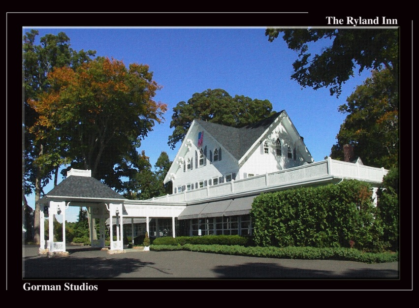 The Ryland Inn Resume The Conservative Chronicles