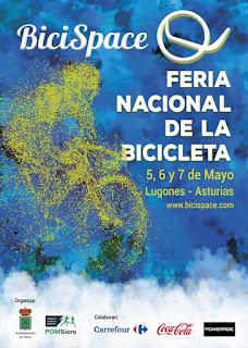 Berria Bike no faltará a la cita en BiciSpace