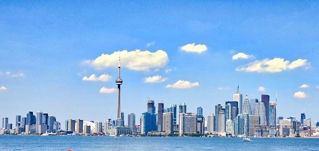 Toronto Cidades com Qualidade de Vida