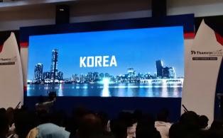 campaign korea