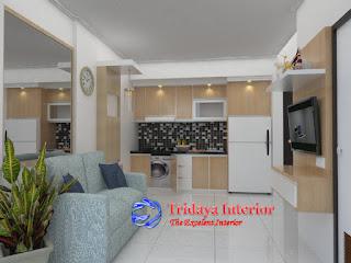 design-interior-apartemen-mediterania-kemayoran