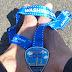 Maratón de Washington. Al rescate de los pies posibles.