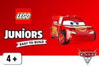 Lego Juniores da 4  anni in su