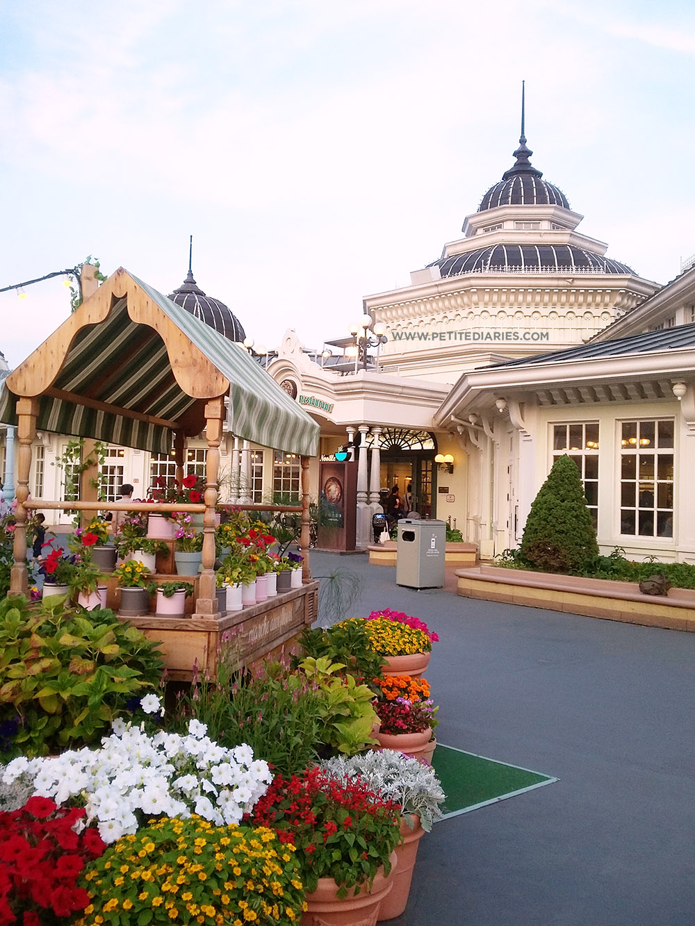 everland korea trip in a day