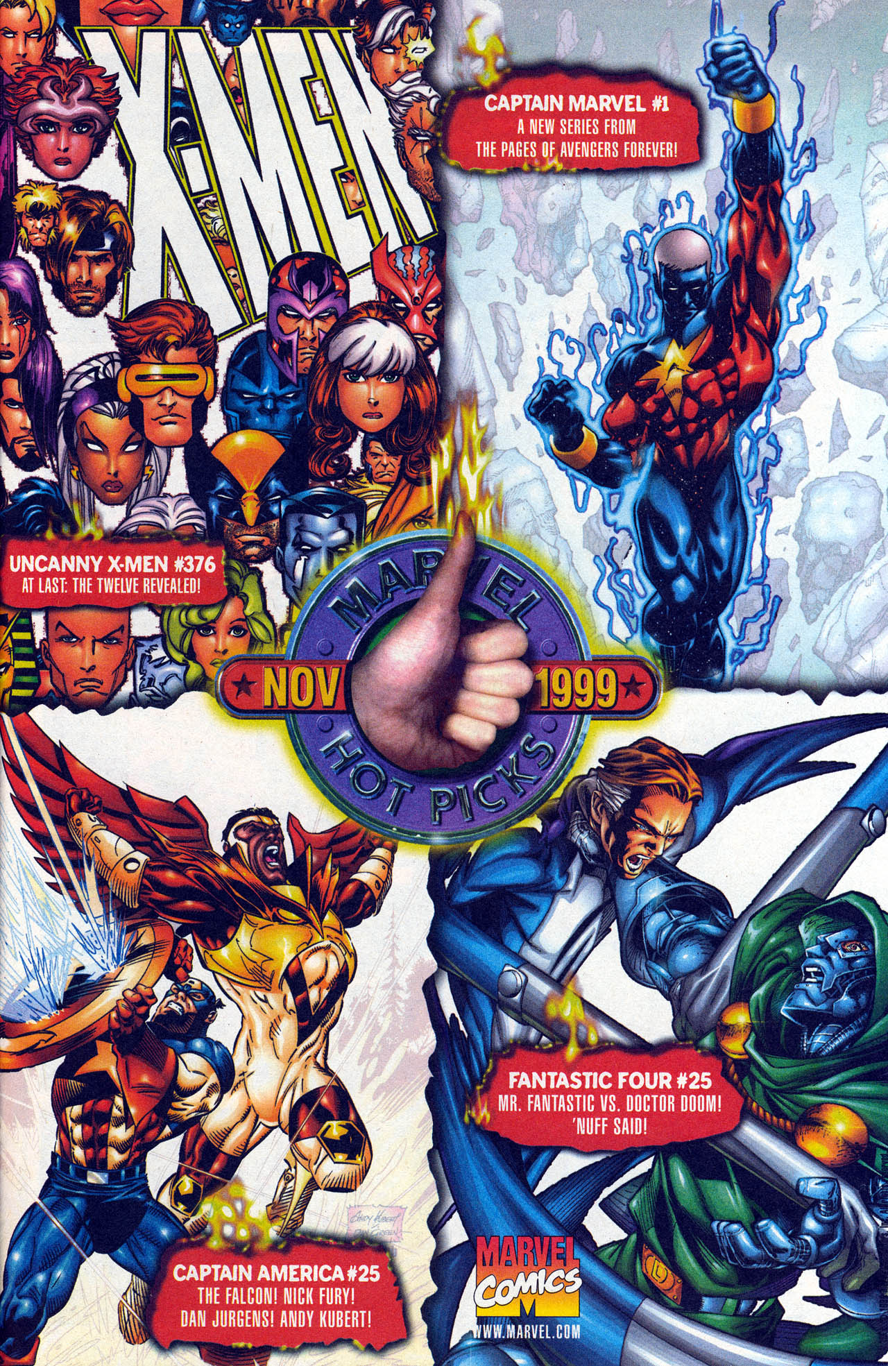 Read online X-Force (1991) comic -  Issue #98 - 30