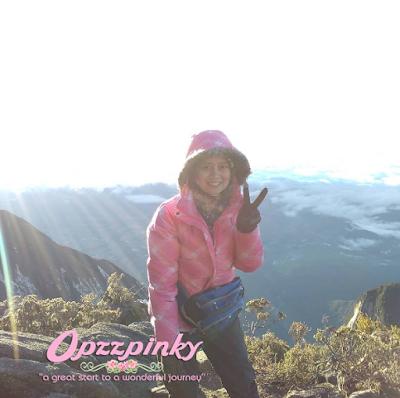 Barang Keperluan untuk Mendaki Gunung Kinabalu