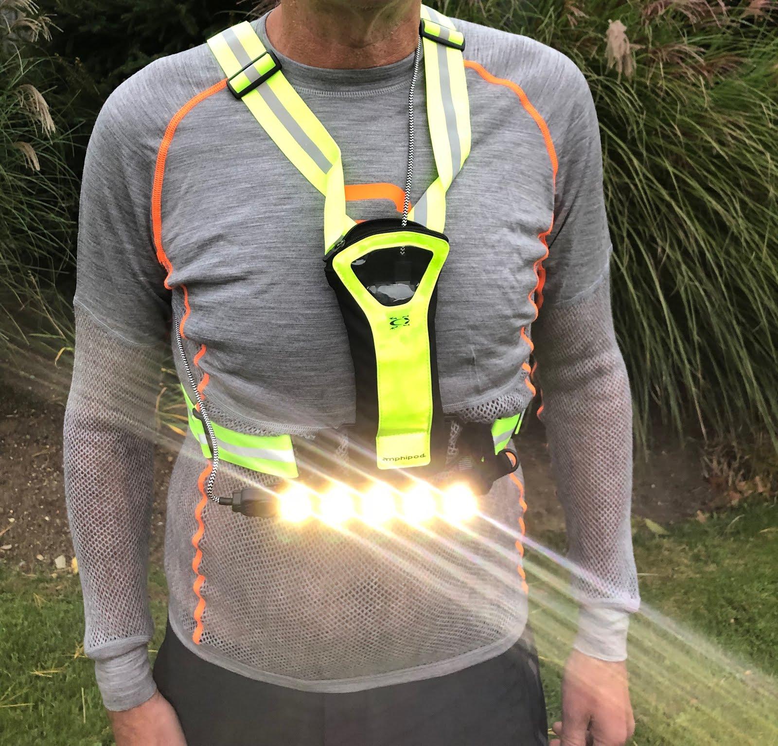Naked Running Vest (M) - The Ultra Running Company